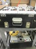 Vintage Mincom Reel-to-Reel Tape Recorder – Working per Seller