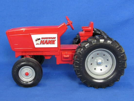 1988 Hardware Hank Tractor by Ertl – Made in USA – Limited Edition of 5000