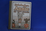 "1927 Copy of ""Little Orphan Annie in the Circus"" - by Harold Gray – As shown – Edge/corner wear"