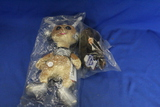 2 Stuffed Animals/Mascots – Maytag Neptune Myglbyx, Spring Air Bear
