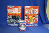 Minnesota Twins World Series Collectibles – 1987 & 1991 Wheaties Boxes(sealed), 1987 Official