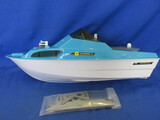 Monteleone Italy Cruisre Corsair II  Blue 637 with Remote Control – In Orig. Box
