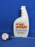 "Full Bottle of ""DJ's Oxy-Explosion""  Spot & Stain Remover with Hydrogen Peroxide"