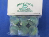John Deere Marbles – Glass – In original packaging