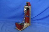 Vintage Toy Elevator (truck filler) - Pressed Steel with crankable chain of cups) -works