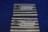 2 Quicksilver Accessories Booklets – Kiekhaefer Mercury – As shown