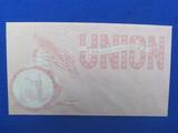 "Civil War Envelope ""The Loyal States – Union Kentucky"" Pink"