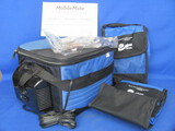 MobileMate Portable Electric Cooler with Instructions & 2 Thermal Bags from Root River State Bank