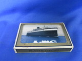 Lake Michigan Car Ferry Deck of Playing Cards – Complete