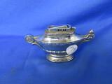 Occupied Japan Genie Lamp Tabletop Lighter