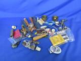 Variety of Flea Market Small Items