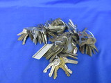 Keys & Keys – Automobile – Padlock – Doors & Others
