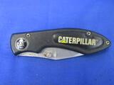 Caterpillar Folding Knife – China