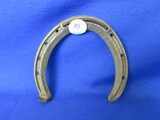 Victory Aluminum Lucky Horse Shoe