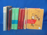 Lot of 17 Vintage School Reader Books – Dick & Jane, Alice & Jerry, etc. - As shown