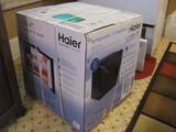 Haier Refrig/Freezer New in Box 1.7 cu ft.