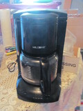 Mr Coffee 12 cup Coffee pot Automatic Brew – Set your timer for the Morning!