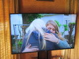 "LG 50"" Flat Screen TV – Works"