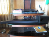 Sony Sound Bar w/Subwoofer and remote