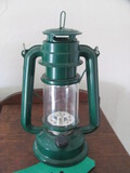"""LED Green Lantern Smart Brand – Made in China 9 1/2"""" tall -untested"""
