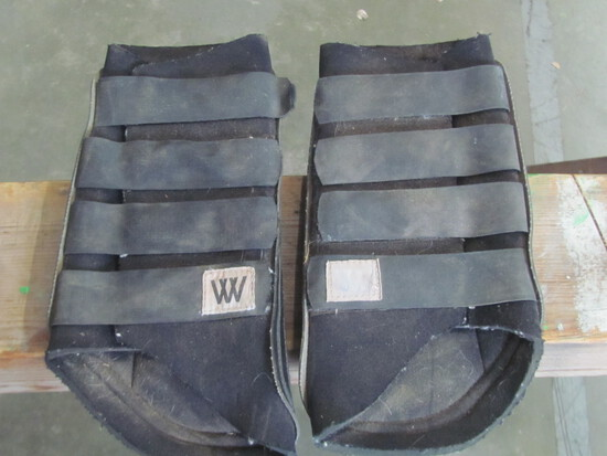 Pair of Woof Wear All-Purpose Boots