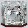 Troy Smith full-sized Ohio State helmet