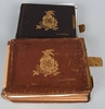 2 US MILITARY ACADEMY WEST POINT ALBUMS CLASS 1896