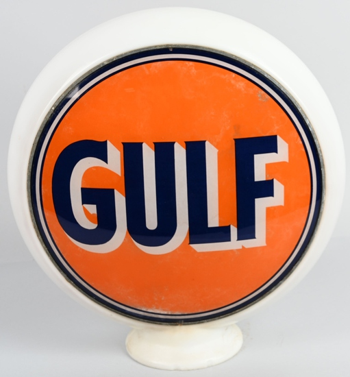 """Gulf 13.5"""" Lenses on Hull body"""