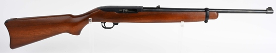 RUGER MODEL 10/22 SEMI AUTO CARBINE