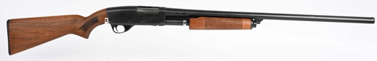 STEVENS MODEL 77H SLIDE ACTION SHOTGUN