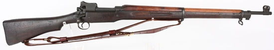 WINCHESTER MODEL 1917 ENFIELD RIFLE