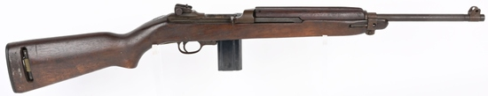 ORIGINAL WW2 WINCHESTER M1 CARBINE