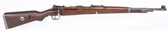WW2 GERMAN BCD CODE K98 RIFLE