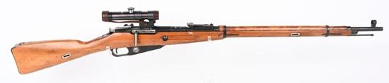 RUSSIAN /SOVIET MODEL 91/30 SNIPER RIFLE