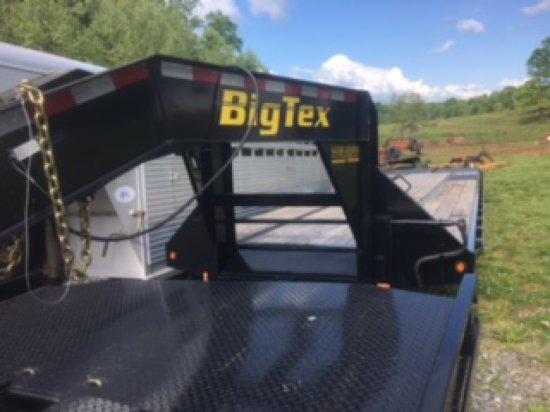2015 Big Tex 22GN HD
