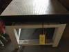 NEWPORT ANTI VIBRATION TABLE W/THREADED PLATE TOP