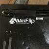 BAK FLIP TRUCK BED COVER