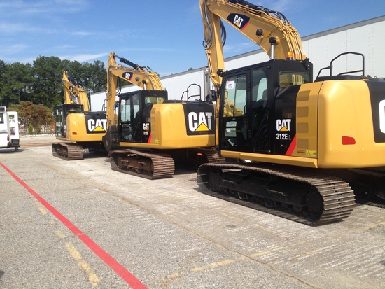 Athens Year End Equipment Auction