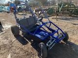 SUBARU RAIL BUGGY FOX VORTEX W/ NEW ENGINE