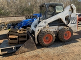 BOBCAT 773 WITH TOOTH BUCKET