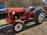FORD 601 WORKMASTER
