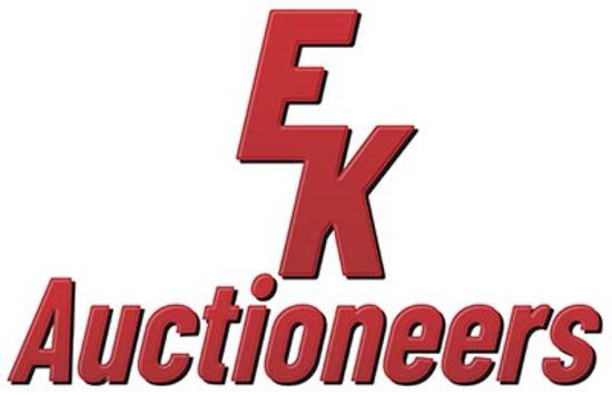 EK Auctioneers
