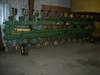 "John Deere 24 row 20"" Cultivator"