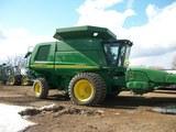 2005 John Deere 9660 STS