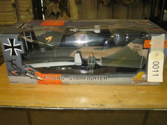 Special Edition F-104G Starfighter, Marineflieger MFG-2