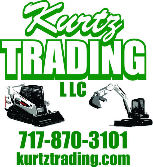 Kurtz Trading Drive-Thru Equipment Auction