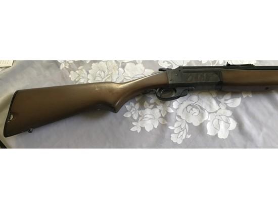 Savage Model 242 20 Gauge Shotgun
