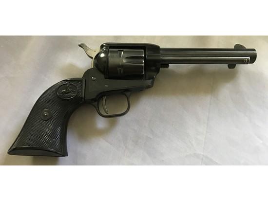 Colt Single Action Scout 22 LR Revolver