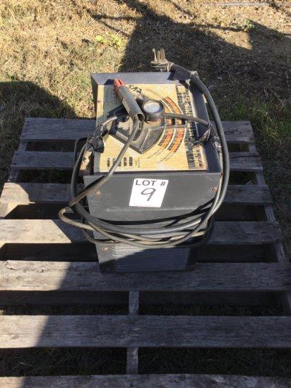 Sears 230 Amp Welder