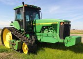 SPRING FARM EQUIPMENT AUCTION 2017